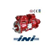 Pompa a pistone assiale della pompa idraulica di serie di Ini Ik3V