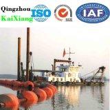 販売のための小型油圧砂のカッターの吸引の浚渫船の低価格