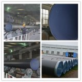 API Spec 5L 3PE 3lpe Pipe voor Potable Water