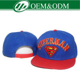 New Popular Six Panel 3D Embriodery Baseball Era Hats