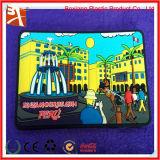 PVC quente Fridge Magnet de 2014 Sale Soft para Sales Promotion