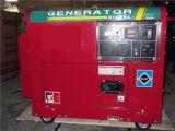 générateur 5kVA portatif diesel pour le marché de l'Australie (PF6000ES)