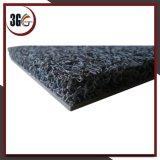 3G 15mm 최고 질 거품 역행 PVC 방석 매트