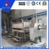 Platten-Typ Wasserbehandlung-Maschine für die Dehydratisierung, die Metall-/des Sandes/des Bergbaus/des Nichtmetallsfeste /Liquid-Produkte aufbereitet