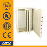 Grand Key Storage Safe avec 3mm Body, 6mm Door (SCK3324E)