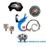 Acessórios da motocicleta da bomba de combustível do carburador da torneira do combustível do velocímetro do filtro
