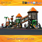 Hawaii Series Kids Outdoor Playground Equipment für School und Amusement Park (2014CL-16501)
