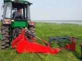Faucheuse rotatoire agricole de disque, machine de découpage d'herbe
