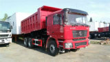 Shacman 6X4 290HP Dump Truck Hot Sale
