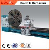 Neuer Typ horizontale schwere Drehbank-Maschine der niedrigen Kosten-C61160 für Stahl