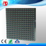 Module polychrome extérieur de l'Afficheur LED P10 de panneau de l'IMMERSION 1r1g1b DEL du prix usine 16X32cm