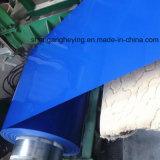 Coil/PPGI/Coated en acier galvanisé enduit d'une première couche de peinture en acier pour la toiture