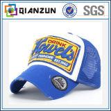 Baseball mit rückseitigem Ineinander greifen-Schutzkappen-Hut