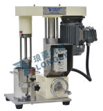 Fräsmaschine des Laborkorbes