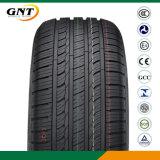 Neumático de coche radial del neumático sin tubo de la polimerización en cadena de 16 pulgadas 215/55zr16