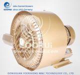 Gooruiのリングの圧縮機の再生ブロアか真空の気流188/226 Cfm