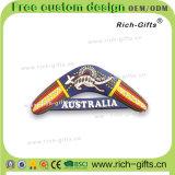 記念品の昇進のギフトPVC冷却装置磁石ジョーカーの野生のオーストラリア人(RC-AN)