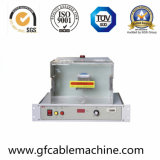 Máquina da extrusão do cabo distribuidor de corrente