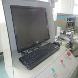 Fraiseuse de perçage de commande numérique par ordinateur de 3+1 axes pour le profil en aluminium industriel