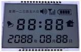 Индикация LCD Monochrome модуля индикации LCD прозрачная
