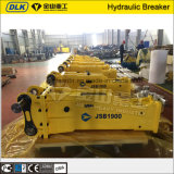 Martello idraulico dell'interruttore per 20 tonnellate di escavatore (JSB1900)