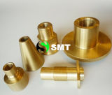 스테인리스 Steel Brass Machine Parts 및 Machinery Parts