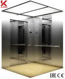 UK style résidentiel avec ascenseur standard Main courante