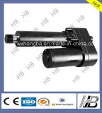 C.C. Waterproof 12 Volt Linear Actuator para Trunk