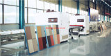Tianyi 열 절연제 훈장 모조 대리석 벽면 기계