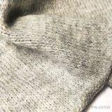 Filato di lana colorato Melange in composizione di cotone/di nylon/di lane/di alpaga