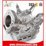 La lega di alluminio di alta qualità dell'OEM i pezzi di ricambio del motore della pressofusione