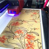 Горячий принтер печатание Machine/UV сбывания 3D стеклянный планшетный с самым лучшим ценой