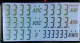 3.5 Écran LCD Tn, normalement blanc, Transflective