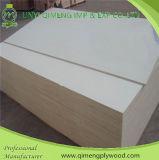 Contre-plaqué commercial de peuplier de prix concurrentiel de constructeur de Linyi