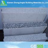 Het schokbestendige en Waterdichte LichtgewichtEPS Comité van het Plafond van het Cement