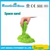 Супер DIY ягнится песок луны космоса игрушки
