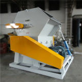Recycling en plastique Machine Pet/PE Crusher pour Bottle