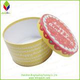 Rígido caja de jabón lindo del papel de embalaje