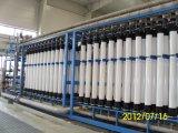 O equipamento pressurizado do módulo da membrana do F aplicou-se no tratamento da água municipal