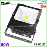 Design novo 100 150 diodo emissor de luz Flood Light de 200W COB Outdoor
