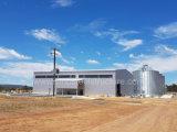 Oficina da construção de aço de Austrália (SSW-327)