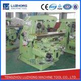 Máquina de trituração horizontal universal resistente da máquina de trituração X6140 China