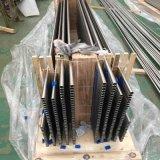 Tubo de acero inoxidable de ASTM 304/304L/316/316L