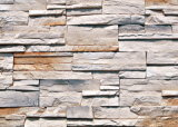 Exterior Artificial Cladding Culture Stone Veneer
