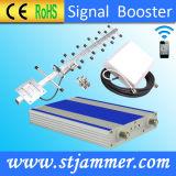 Ripetitore per uso domestico, ripetitore del ricetrasmettitore di GSM del segnale di GSM per il GSM 900
