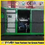 200kw 천연 가스 발전기 (열리는 유형 또는 침묵하는 유형이)