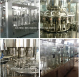 Высокоскоростная Carbonated машина завалки 3000-20000bph напитка