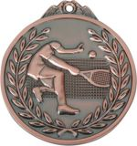 7cm Sports Game Medal