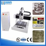 Ww4040A 소형 광고 소형 나무 CNC 대패 기계 목공