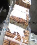 자동적인 높은 능률적인 보답 위로 종이 빵 포장기